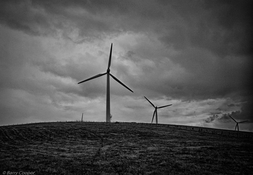 Wind Turbines (Archives - Wales (2006) - 7)